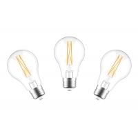 China 8W 806LM Color Temp W / CCT Ra80 Indoor LED Filament Lamp wholesale