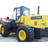 China Used KOMATSU WA380-3 Wheel Loader For Sale Original japan wholesale