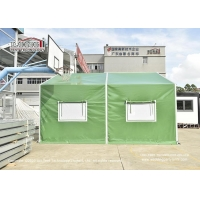 Buy cheap High Quality Outdoor Army Military Camping Tents, Aluminum and Frame Outdoor from wholesalers