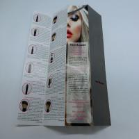 Buy cheap Colourful Printing Press Brochure Brush Leaflet Printing For Packing Folio from wholesalers