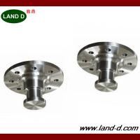 China Jost type 2 inch bolt-in trailers king pin on sale