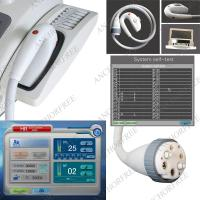 Quality Intense Pulsed Light Hair Removal Portable Wireless IC Card Management for sale