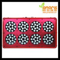 Quality Apollo 8 LED Grow Light 266W~278W 120pcs*3W Red(630nm)/Blue(460nm) for sale