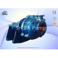 Buy cheap Small Volumes Horizontal Centrifugal Slurry Pump Double Shell Axial Suction 150 from wholesalers
