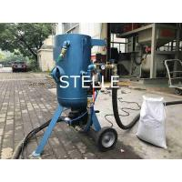 Buy cheap Custom Compact Design Portable Sand Blasting Machine With One Year Warranty from wholesalers