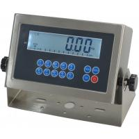 Buy cheap Water Proof HC200/HE200 Digital Weighting Indicator Stainless Steel Housing For from wholesalers