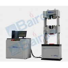 China HUT-500 / HUT-600 Electro-Hydraulic Servo Universal Testing Machines for metal & non-metal test wholesale