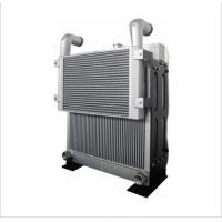China Aluminum Car Intercoolers , High Performance Plate Fin Heat Exchanger wholesale