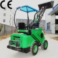 China construction machinery DY620 mini wheel loader for sale on sale
