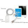 China Diagnostic / Interpretation Wireless ECG Machine For Bluetooth White Record ICV200BLE wholesale