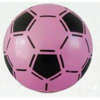 China Custom Inflatable Beach Balls For Group Activity , Pvc Basketball For Kids wholesale