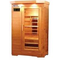 China Single Person Deluxe Sauna Room(Hex-001SH) wholesale