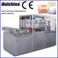 Quality High Speed Face Tissue Paper Production Line / Bathroom Tissue Paper Machine for sale