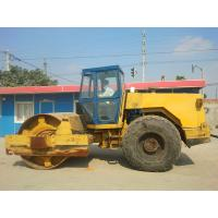 Quality used road roller Dynapac CA25,used compactors for sale