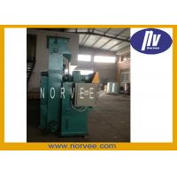 Quality Glass Bead Industrial Sandblasting Equipment For Hardware / Buttons ISO9001 for sale