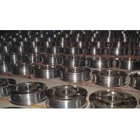 China Forged Forging Elastic wheels for light rail,street car,passenger coach,freight car wholesale