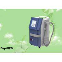 China DepiMED Home Laser Permanent Laser Hair Removal Machines 600W wholesale