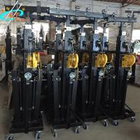 China Heavy Duty Truss Lift Tower Crank Lighting Truss Stand for Event wholesale