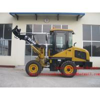 China ZL10A Wheel Loader made in China on sale