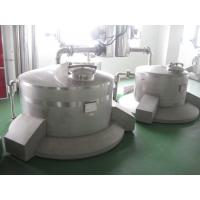 China Stainless Steel Liquid Detergent Making Machine , Detergent Manufacturing Machines wholesale