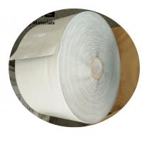China underground pipe wrapping tape polyken 25 mils X 9inch X 600ft per roll white color wholesale