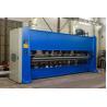 China 7m Double Board Needle Punching Machine High Performance Customized Needle Density wholesale