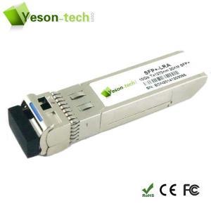 China BIDI SFP+ module 1330/1270nm 10G 10km BIDI-SFP+-LR 10g sfp sfp module wholesale