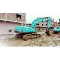 China Used Kobelco SK200-3 Excavator For Sale wholesale