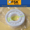 China Cheap Price Full Ceramic Ball Bearings 6200 6201 6202 6203 6204 6205 6206 6207 6208 wholesale