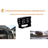 Quality Rear View Waterproof Car DVR Camera Side DVR Vandal Proof Cameras for sale