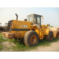 China excellent condition and low price use TCM wheel loader L39 on sale