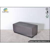 China Full Color Cardboard Presentation Boxes UV Coating Skincare Set Packaging Box wholesale