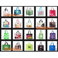 China NON WOVEN SHOP BAG, Eco reusable colorful foldable non woven bag,non woven shopping bag wholesale