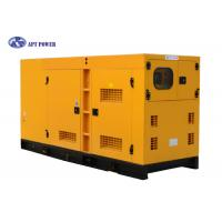 Quality Prime Rate Output From 85kVA To 625kVA Industrial Diesel Power Generation wholesale