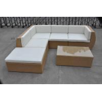 China 6pcs garden sofa set wholesale