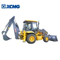 China New Backhoe Mini Wheel Loader / Reliability Compact Front End Loader wholesale