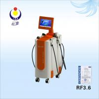 Multipolar Radio Frequency Cellulite Removal Body Beauty Equipment