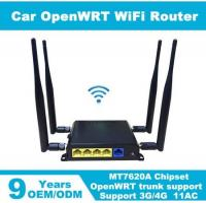 China Cheap 3g portable wireless car wifi router 4g travel router openWRT wireless wifi router wholesale