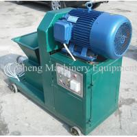 Quality wood sawdust briquette machine for briquette fuel production for sale
