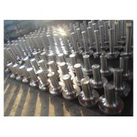 China SNCM 439(SNCM8,SNCM 439,SNCM 8) Forged Forging DTH Hammer Drill Bits Body Bodies Heads wholesale