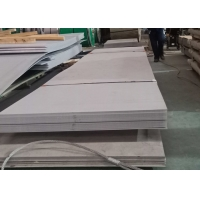 China Grade 304 SUS304 INOX 1219*2438 Hot Rolled Stainless Steel Sheet wholesale