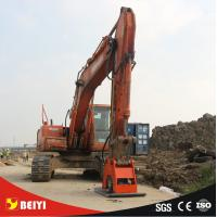 China Hydraulic Vibrating Plate Compactor,vibrating plate compactor,Beiyi vibratory plate compactor wholesale