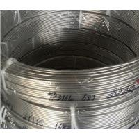 China SAF 2507(UNS S32750,1.4410) Duplex  Seamless Coiled Coil Tubes/Pipes/Tubings/Pipings wholesale