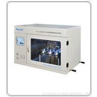 China Blocked Microorganism Penetration Experiment System Pneumatic Ball Vibrator wholesale