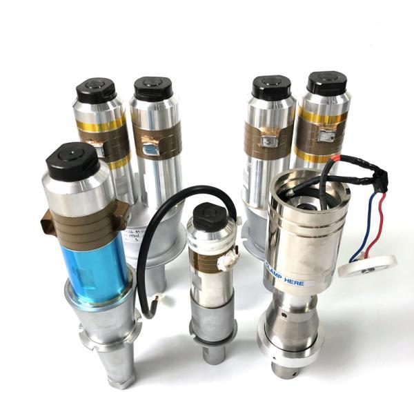 15k 2600W 3200W 4200W Ultrasonic welding Mask Transducer for Medical equipment