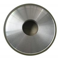 China Flat Diamond Grinding Wheels For Carbide Abrasive Tools Diameter 450mm Bowl Disc wholesale