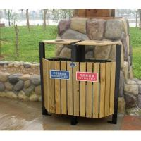 Quality Environmental WPC square dustbin RMD-D1 for sale