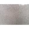 China Indoor / Outdoor Granite Tiles , Light Grey Hard Honed Granite Floor Tile wholesale