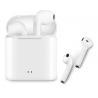 Buy cheap i12 TWS Bluetooth Earphone i12 Mini Headphone Wireless Earbuds Bluetooth Headset from wholesalers