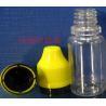 Quality Hangsen Clear PET Bottle Electric Cigarette Liquid Marlboro Mint , 4ml 5ml 8ml for sale